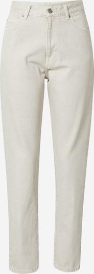Dr. Denim Jeans 'Nora' in grau, Produktansicht