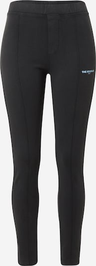 The Kooples Kalhoty - opálová / černá, Produkt