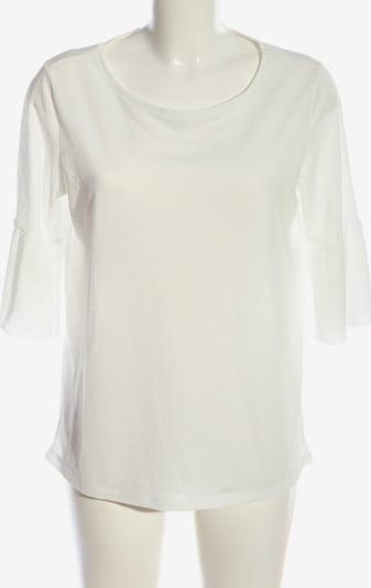 s.Oliver BLACK LABEL Schlupf-Bluse in M in wollweiß, Produktansicht