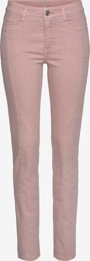 MAC Jeans in altrosa, Produktansicht