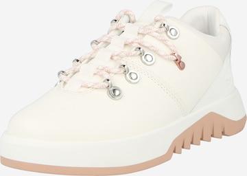 TIMBERLAND Sneaker 'Supaway' in Weiß