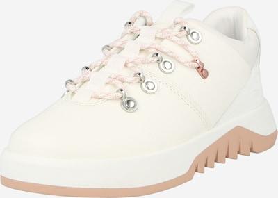 Sneaker low 'Supaway' TIMBERLAND pe alb / alb natural, Vizualizare produs