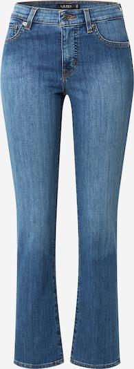 Lauren Ralph Lauren Teksapüksid sinine denim, Tootevaade