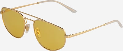 Ray-Ban Sunglasses '0RB3668' in Yellow / Gold, Item view