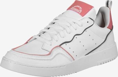 ADIDAS ORIGINALS Schuhe ' Supercourt ' in weiß, Produktansicht