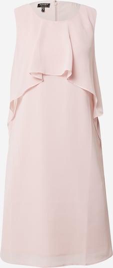 APART Koktejl obleka | roza barva, Prikaz izdelka