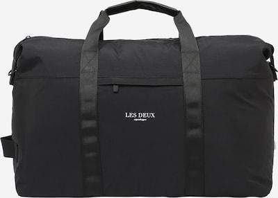 Les Deux Reistas 'Travis' in de kleur Zwart, Productweergave