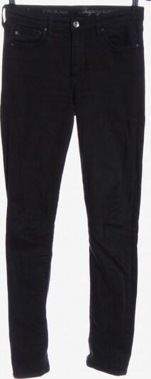 H&M Slim Jeans in 29 in schwarz, Produktansicht