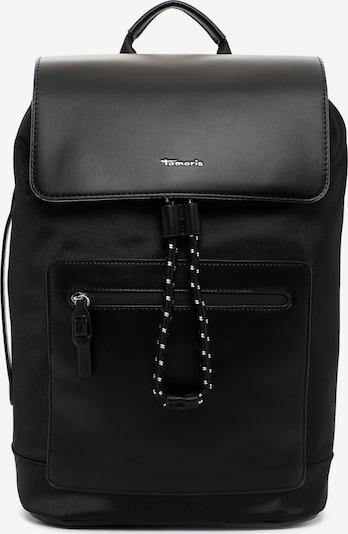 TAMARIS Plecak 'Cosima' w kolorze czarnym, Podgląd produktu