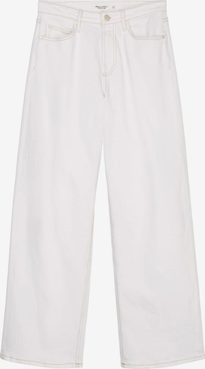 Marc O'Polo DENIM Jeans 'Tomma' in White, Item view
