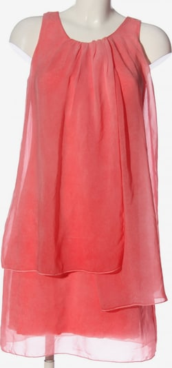 Mandarin Minikleid in XS in pink, Produktansicht