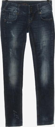Fishbone Skinny Jeans in 27-28 in blau, Produktansicht