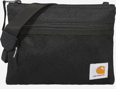 Carhartt WIP Sac à bandoulière en noir, Vue avec produit