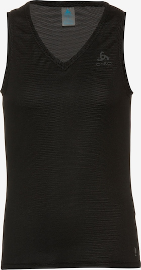 ODLO Sports Top 'Active F-Dry Light' in Black, Item view