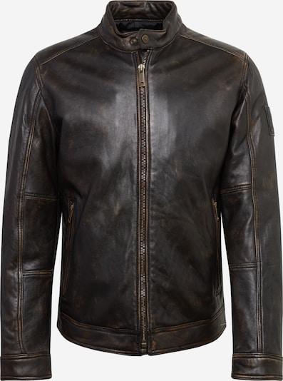 STRELLSON Prijelazna jakna 'S.C.Osco' u smeđa, Pregled proizvoda