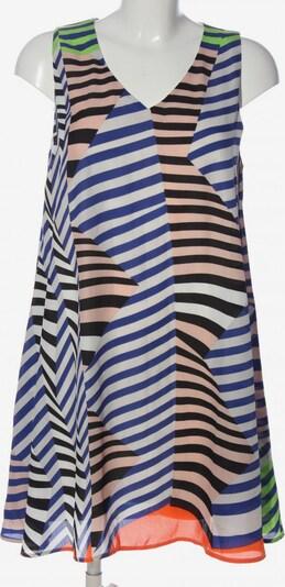 Sweet Miss A-Linien Kleid in S in nude / blau / schwarz, Produktansicht