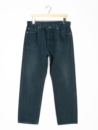 LEVI'S Jeans in 34/29 in petrol, Produktansicht