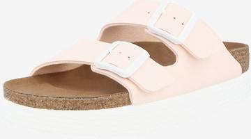 rožinė PAPILLIO Šlepetės 'Arizona'