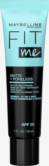 MAYBELLINE New York Maybelline New York Primer in weiß, Produktansicht