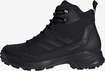adidas Terrex Wanderschuh 'TERREX Frozetrack' in grau / schwarz, Produktansicht