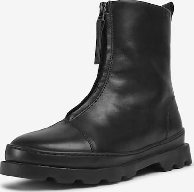 CAMPER Stiefelette 'Brutus' in schwarz, Produktansicht