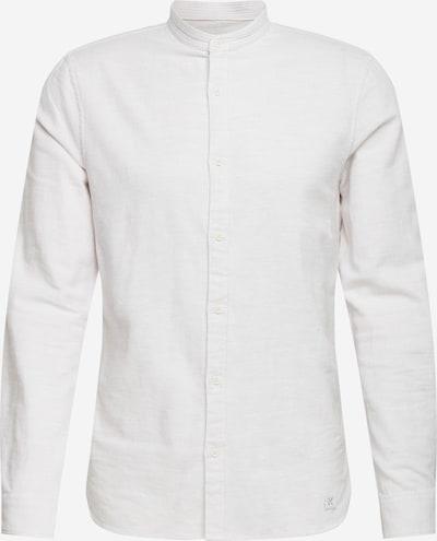 NOWADAYS Hemd in offwhite, Produktansicht