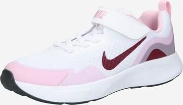 Nike Sportswear Sneaker 'Wear all day' in Weiß