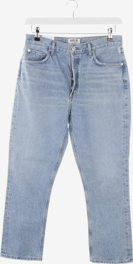 AGOLDE Jeans in 29 in hellblau, Produktansicht