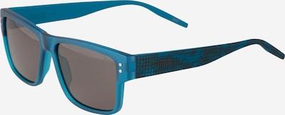 PUMA Sonnenbrille in blau / grau, Produktansicht