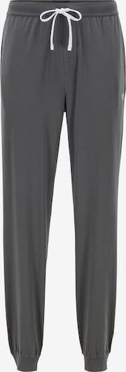 Pantaloni BOSS Casual di colore grigio scuro, Visualizzazione prodotti