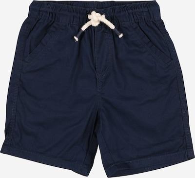 Pantaloni OVS di colore blu scuro / bianco, Visualizzazione prodotti