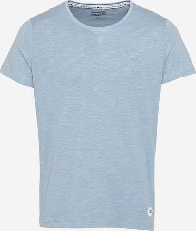 BLEND T-Shirt in rauchblau, Produktansicht