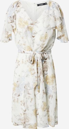 Lauren Ralph Lauren Jurk in de kleur Wit, Productweergave