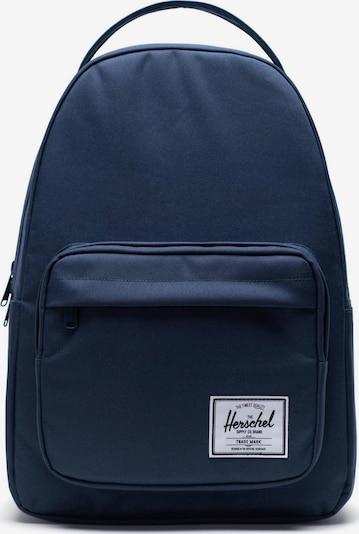 Herschel Plecak 'Miller' w kolorze granatowym, Podgląd produktu