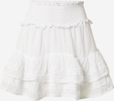 Fustă 'Marna Voile' Neo Noir pe alb, Vizualizare produs
