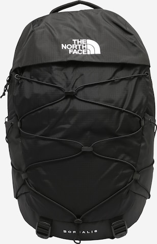 THE NORTH FACE Rucksack 'Borealis' в черно