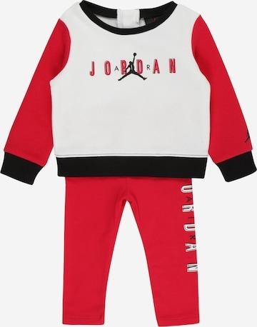 Jordan Set in Rot