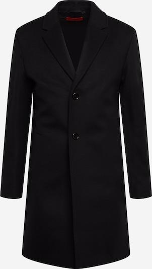 HUGO Vinterfrakke 'Malte' i sort, Produktvisning