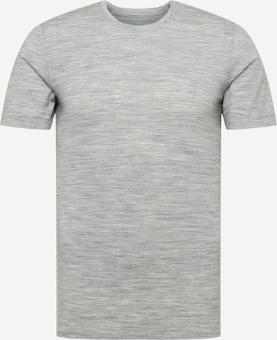 Icebreaker Koszulka funkcyjna 'Anatomica' w kolorze nakrapiany szarym, Podgląd produktu