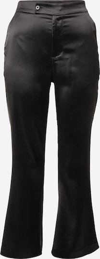 Pantaloni 'Ria' Gina Tricot pe negru, Vizualizare produs