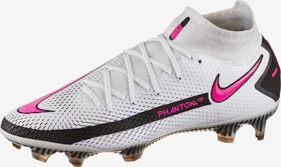NIKE Fußballschuhe 'PHANTOM GT ELITE' in weiß, Produktansicht