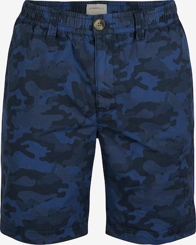 O'NEILL Kalhoty - marine modrá / chladná modrá / tmavě modrá, Produkt