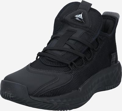 ADIDAS PERFORMANCE Zapatos deportivos en negro / blanco, Vista del producto