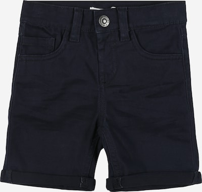 NAME IT Pantalon 'Sofus' en saphir, Vue avec produit