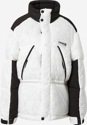 TOMMY HILFIGER Zimná bunda 'THxTBL' - biela