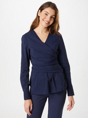 STEFFEN SCHRAUT Bluse 'Chiara' i blå