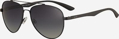 INVU Saulesbrilles 'B1013C', krāsa - melns, Preces skats