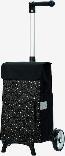 Andersen Shopper Shopper in schwarz, Produktansicht