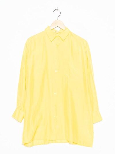 OUI Bluse in XXXL-4XL in gelb, Produktansicht