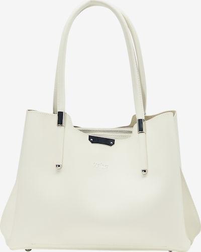 usha BLACK LABEL Handtasche in weiß, Produktansicht
